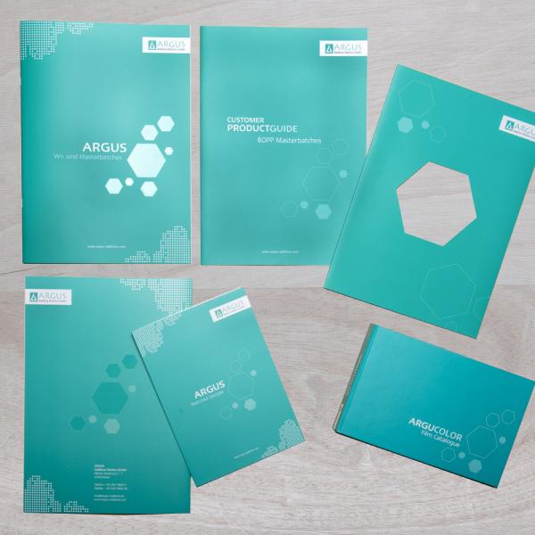 Grafikdesign, Kommunikationsdesign, Paderborn, Print, Printmedien