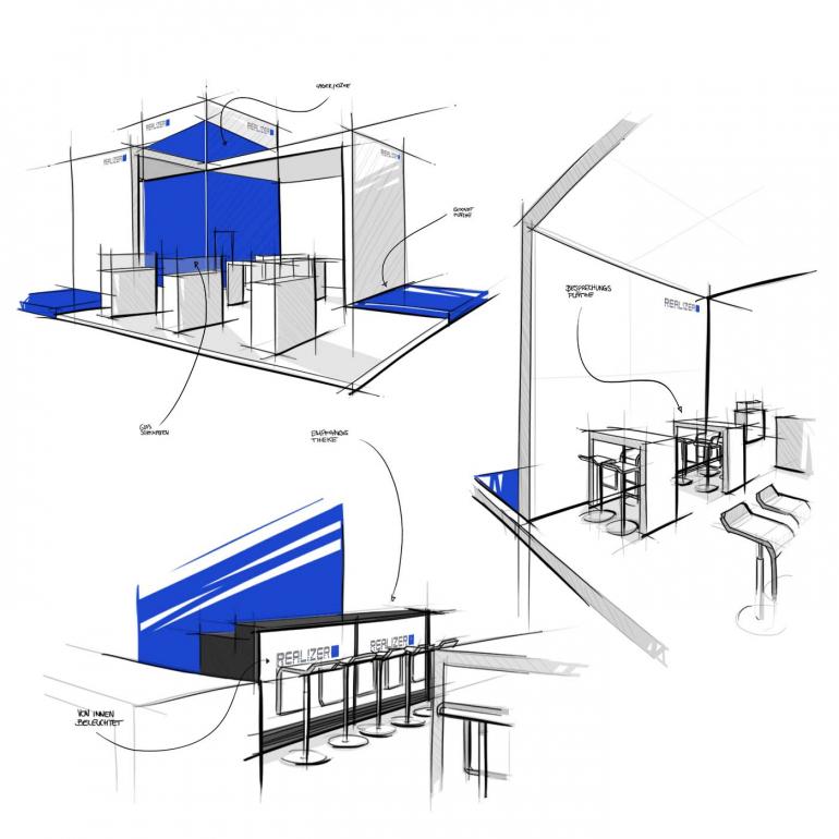 Messedesign, Messebau Paderborn