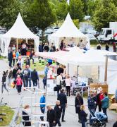 Freizeit Messe, Reisen, Flughafen Paderborn-Lippstadt