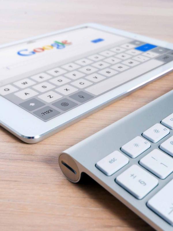 tabletgoogletastatur